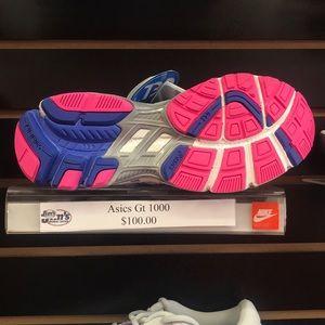 Asics Shoes - ASICS GT 1000